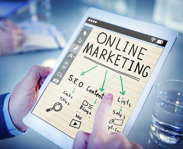 L'importance du référencement sur le marketing numérique