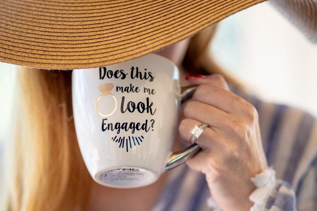 Read more about the article La bague en diamant : un magnifique accessoire d'engagement