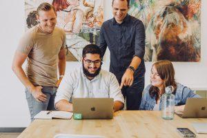 Read more about the article La communication pour entreprise : les formes et les avantages